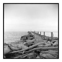 2017-150 Webster Park Pier by pearwood
