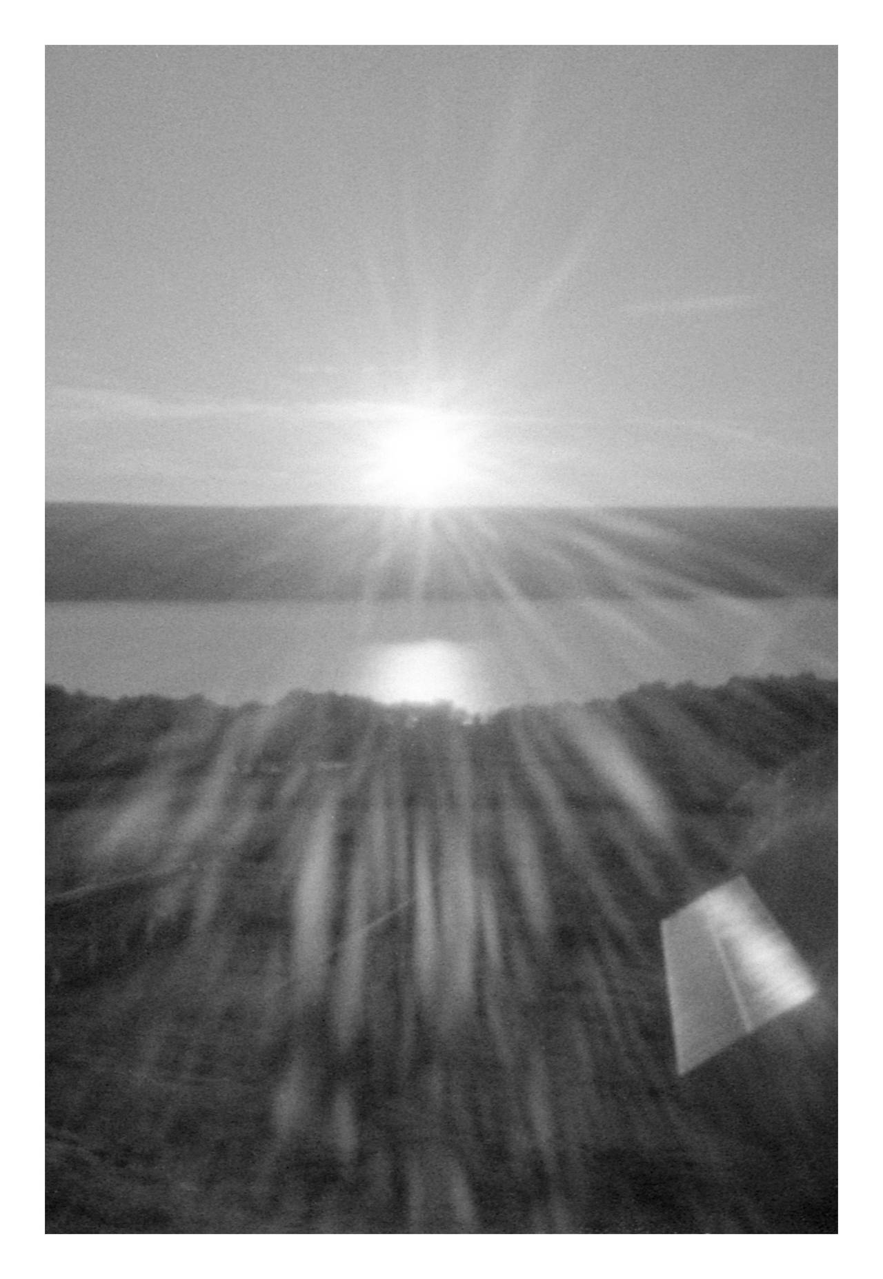 2018-302 Seneca Lake Sunset by pearwood
