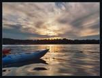 2005-251 September Bay Sunset