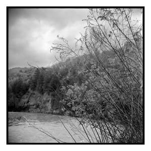 2021-139 Cloudy riverside
