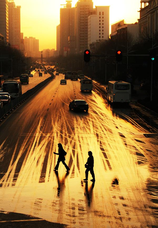 Goodbye Wuhan by brokenpw