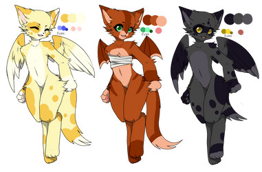 OPEN Anthro Adopts by Kit-Adopt