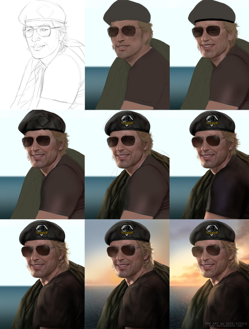 Steps Kazuhira Miller By Mckadesinsanity On Deviantart You're also too lazy to find someone else to do the job. you should consider this for more than half a second, kazuhira miller. the cold metal of a gun was pressed against kaz, this time at his temple. steps kazuhira miller by