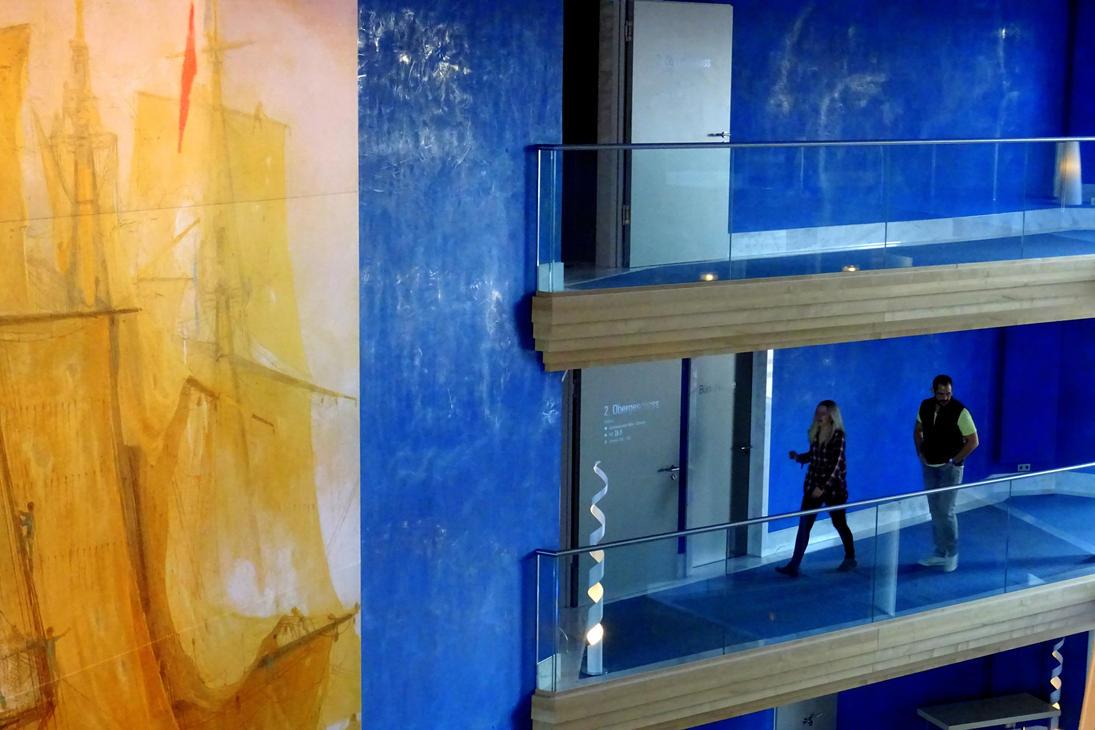 walls by Mittelfranke