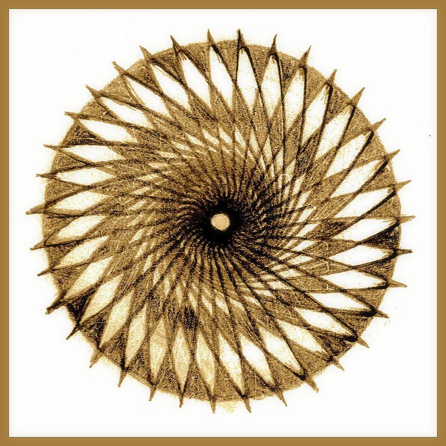 spiral by Mittelfranke