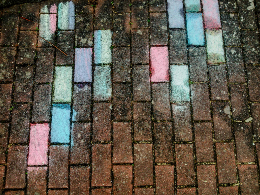 bricks by Mittelfranke
