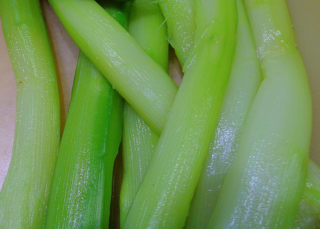 asparagus by Mittelfranke