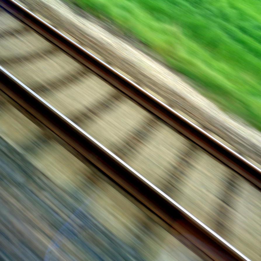 rail by Mittelfranke