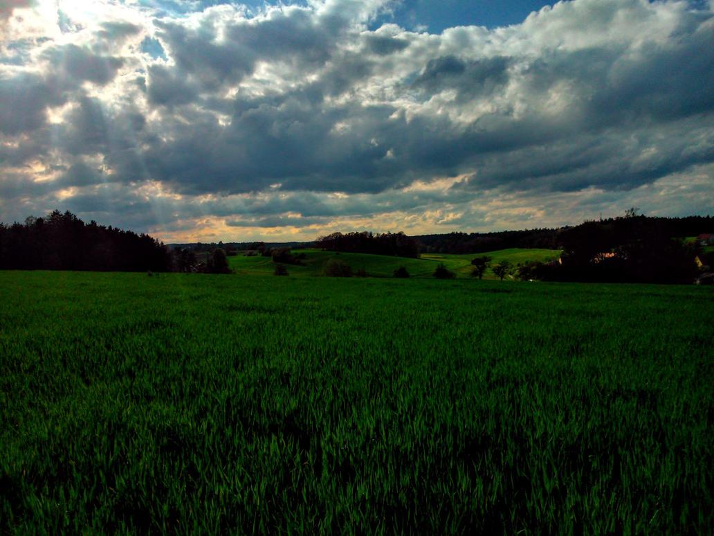 at least it doesn't rain again by Mittelfranke