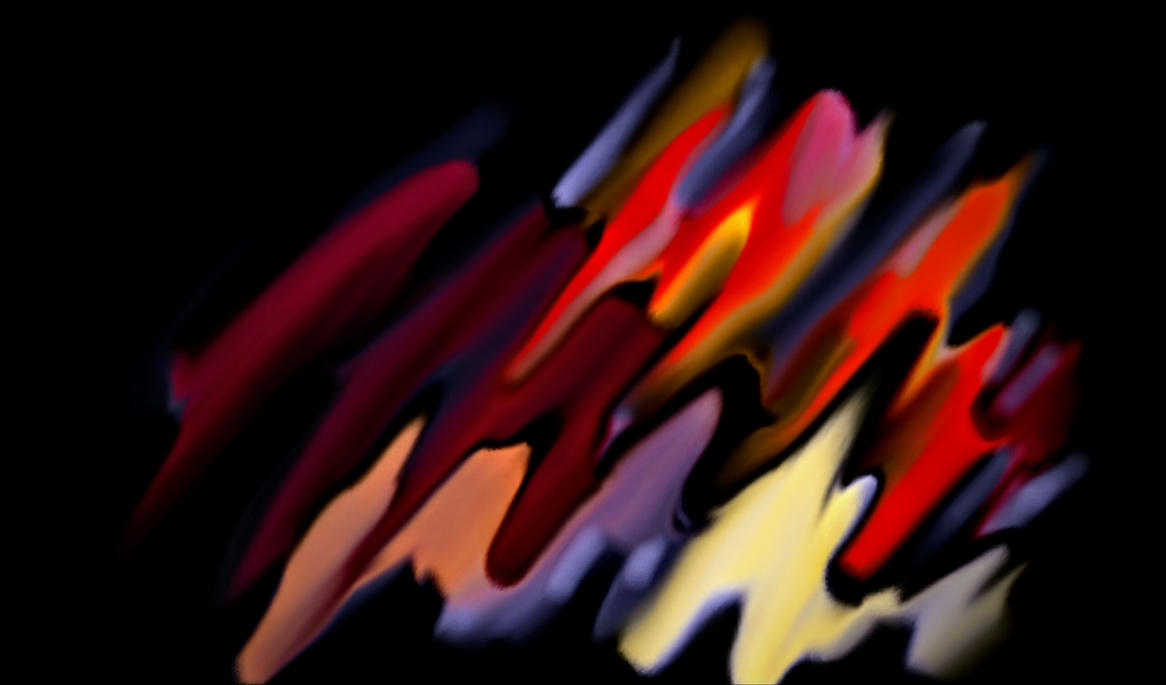 abstract#1 by Mittelfranke