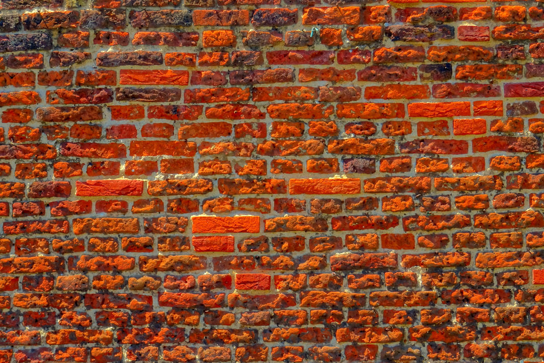 brickwall by Mittelfranke