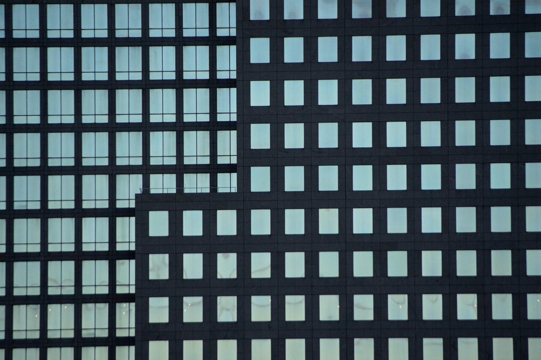 windows en masse by Mittelfranke