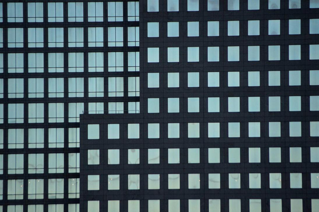 windows en masse by Mittelfranke