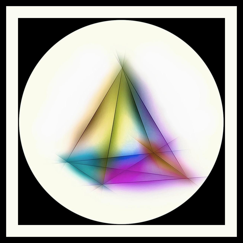 pyramid#2 by Mittelfranke