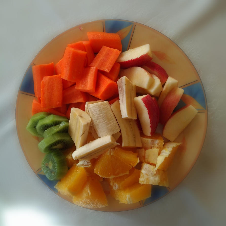 fruit by Mittelfranke