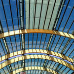 roof by Mittelfranke