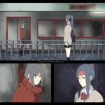 Commission:ItachiXAyumi