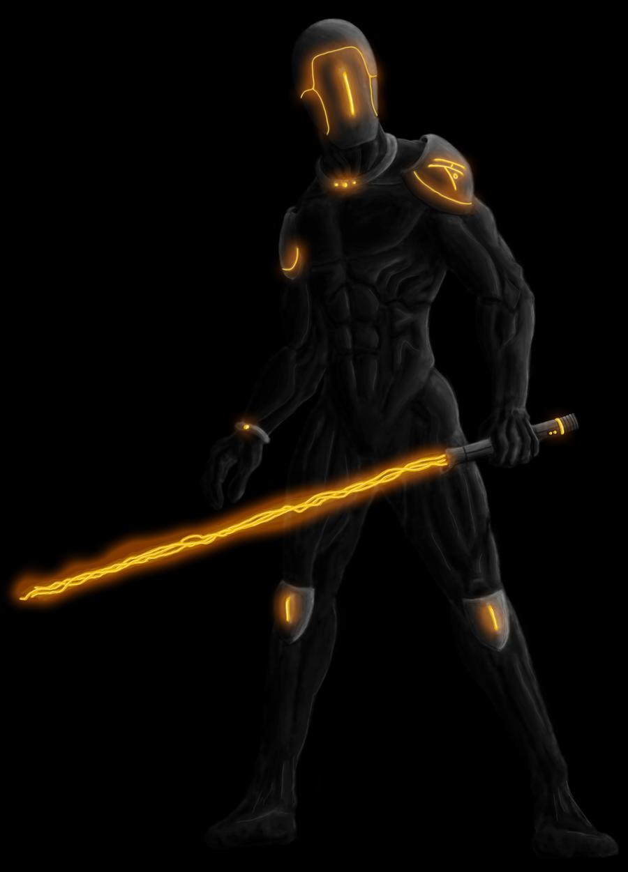 Ninja of the fu...