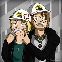 Avatar for Streamers Couple Commission