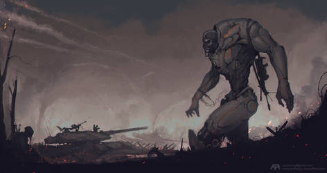 War by anterZorG