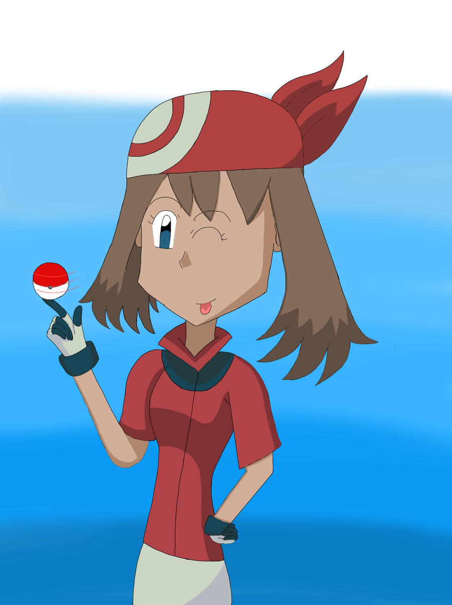 Pokemon may images 63