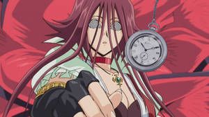 Aki Hypnotized