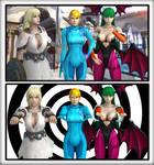 Game Girls Hypnotized
