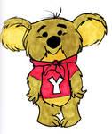 Laff-A-Lympics: Yahooey's 17