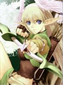 elfgirl12's Profile Picture