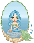 Sanjula -- pixel version -- by josephine76