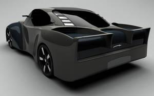 Ronin Concept 2 by AerosolFun