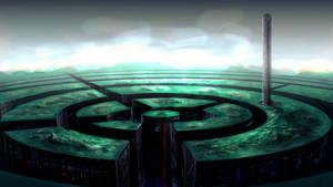 No longer god - Part 1 City