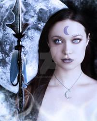 Goddess by Treason1