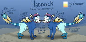 Haddock Ref
