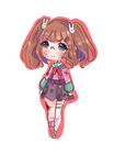 Menhera theme adopt 10 by Midzumi-chan