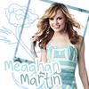 Meaghan Martin Avatar by softmist93