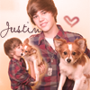 Justin Bieber Avatar by softmist93