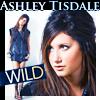 Ashley Tisdale Avatar by softmist93
