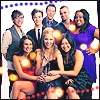 Glee Cast Avatar by softmist93