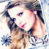 Taylor Swift Avatar by softmist93