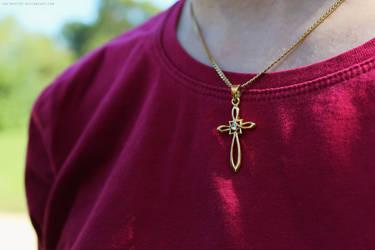 Keep The Cross Close