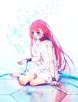 Kazuko - Side by Side by SurrenderComics