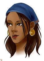 Isabela by Yveyn