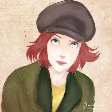 Anastasia by Ezelie