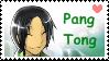 Pang Tong love Stamp by J-J-Joker
