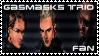 Hunk + Team A Stamp by J-J-Joker