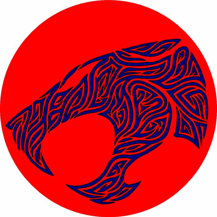 ThunderCats Emblem Logo By Chryssta On DeviantArt