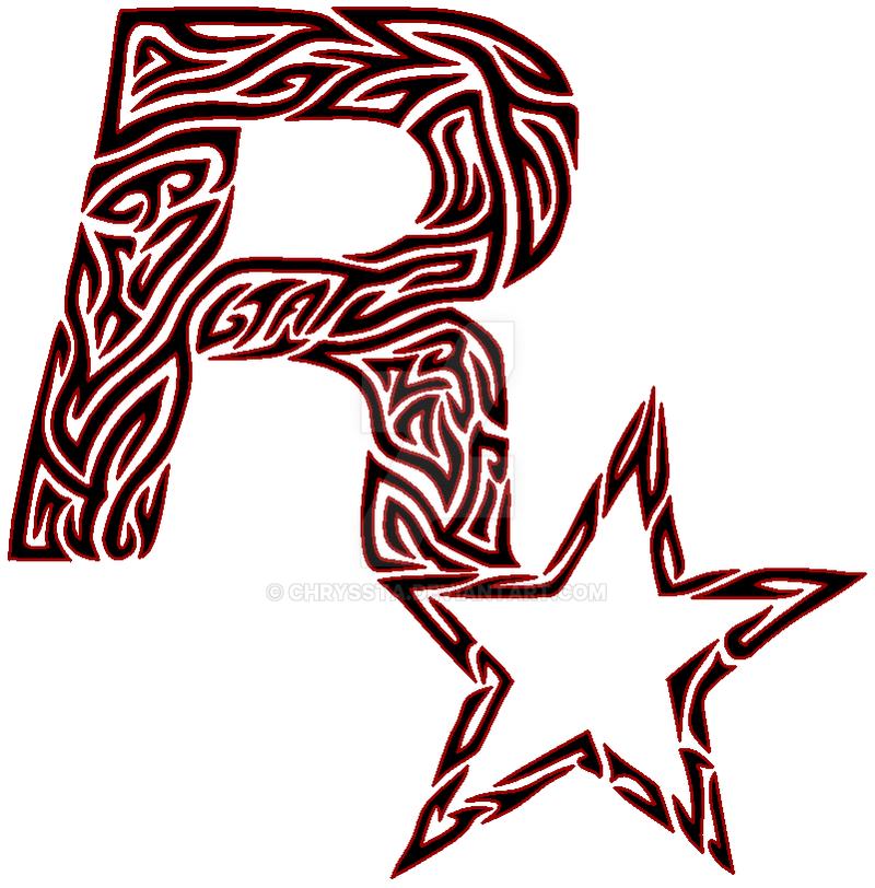 RockStar by Chryssta