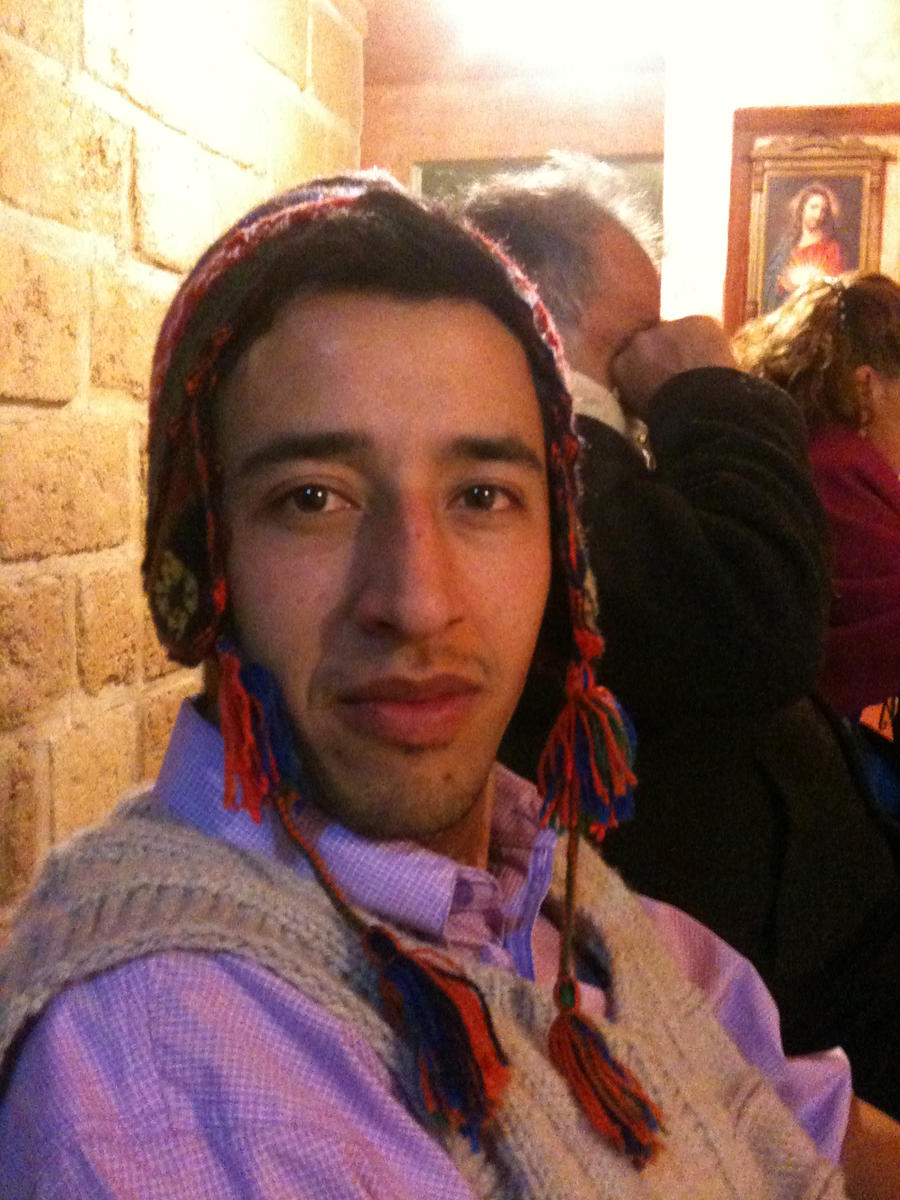 d-conanmx's Profile Picture