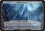 Markov Manor by d-conanmx